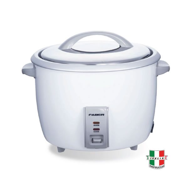 FABER Rice Cooker 2.8 Lts
