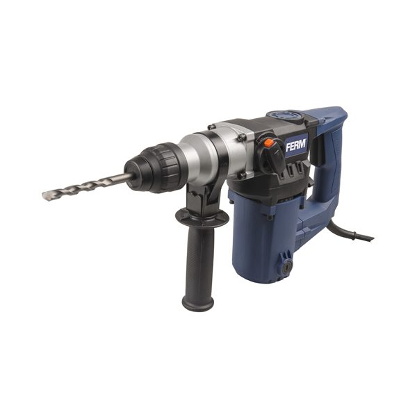 FERM Rotary Hammer 850W HDM1028