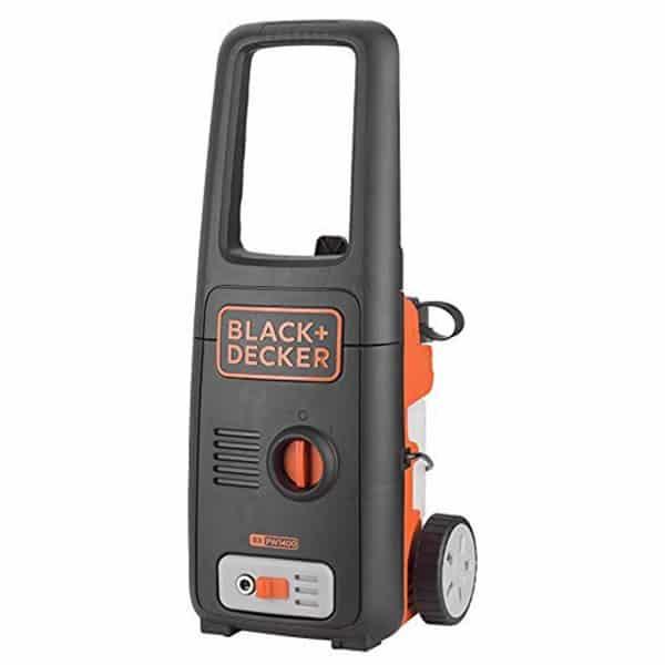 BLACK N DECKER High Water Pressure Cleaner 1400W