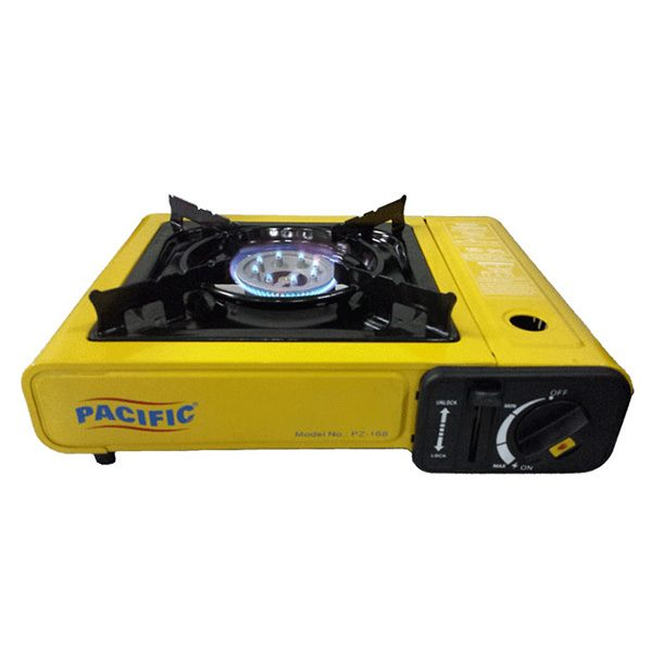 PACIFIC Camping Gas Stove PZ-168/BDZ-161