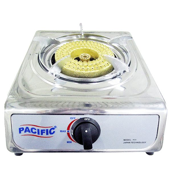 PACIFIC Single Gas Stove (Big Fire) Y11/YY11