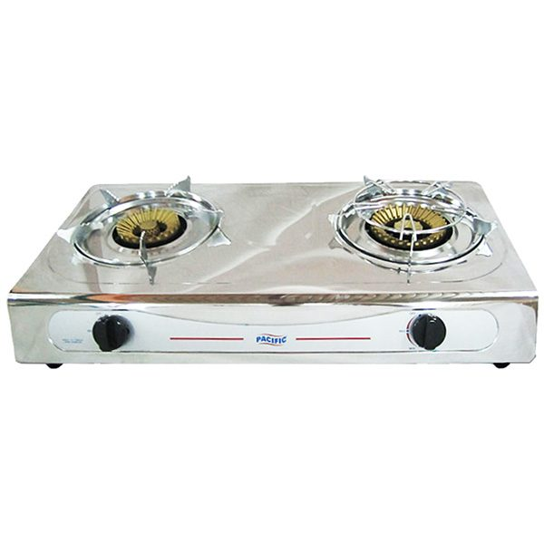 PACIFIC Double Gas Stove Y2