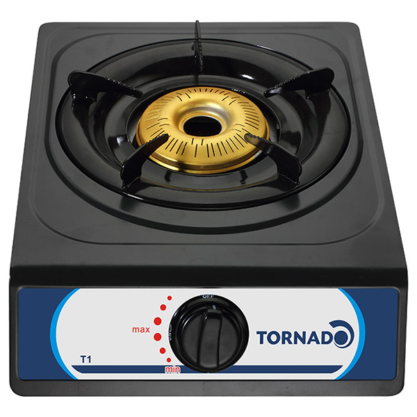 TORNADO Single Gas Stove T1