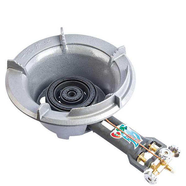 TORNADO Single Gas Stove ZY12