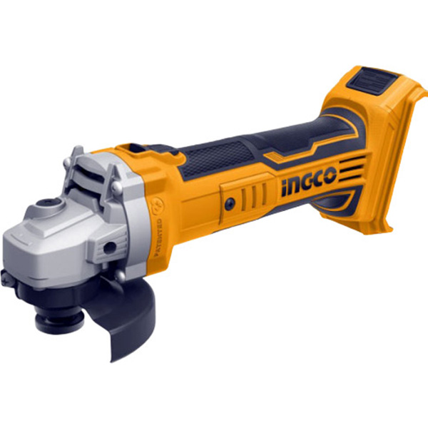 INGCO - Lithium-Ion Angle Grinder 115MM - CAGLI1151