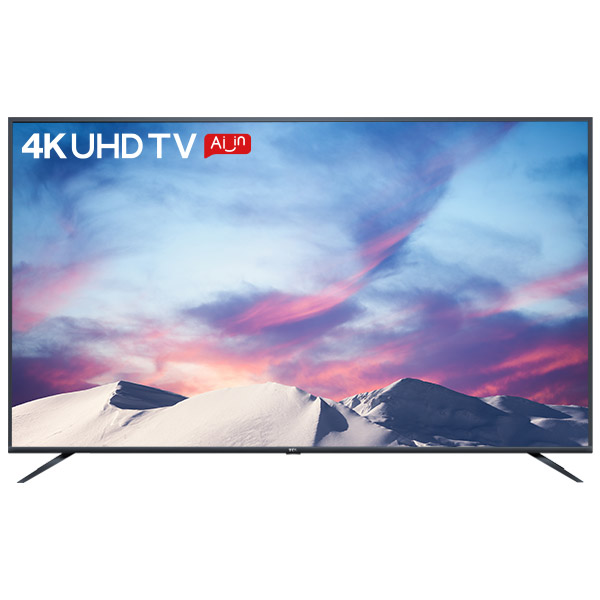 """TCL 55"""" 4K UHD Smart AI Android TV - 55P8M"""