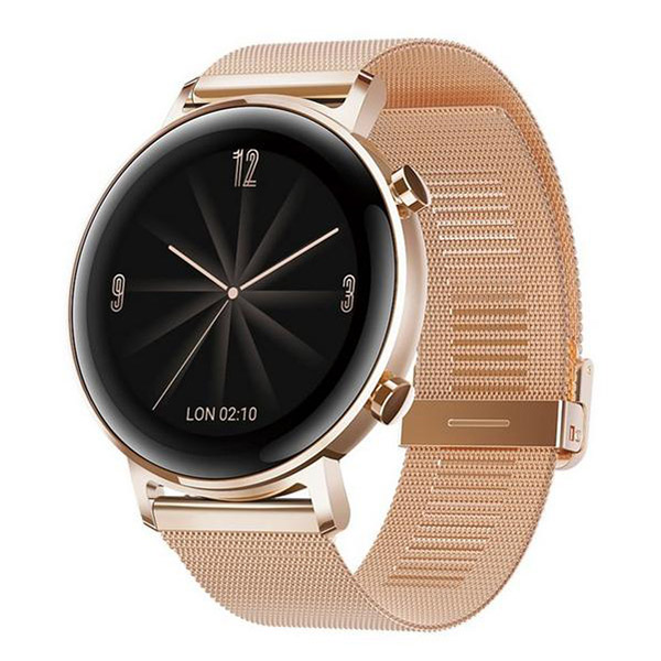 HUAWEI Watch GT2 Classic Refine Gold DIANA-B19B