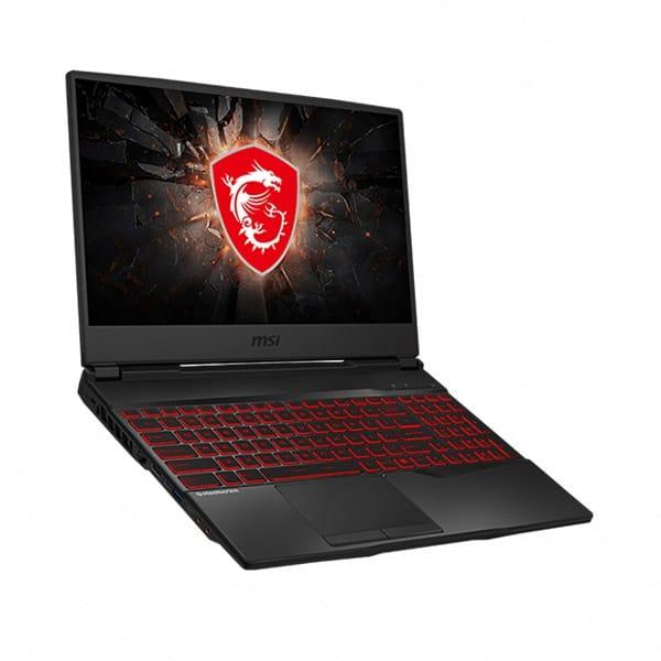 "MSI Laptop GL65 Leopard 15"" Core i7 10th Gen (512GB SSD GeForce RTX)"