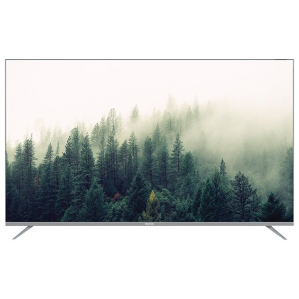 "MYROS 55"" 4K UHD SMART Android TV"