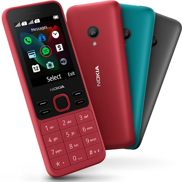 NOKIA 150 Mobile Phone (up to 32 GB)