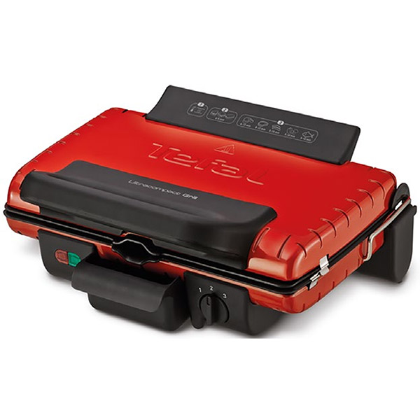 TEFAL Grill Minute - GC302526