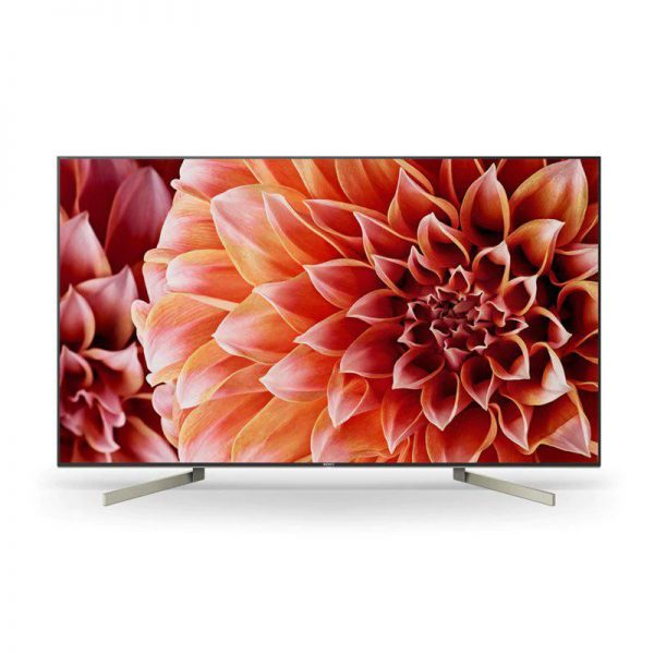 """SONY 55"""" Ultra HD 4K Android Smart TV - With HDR Gaming"""