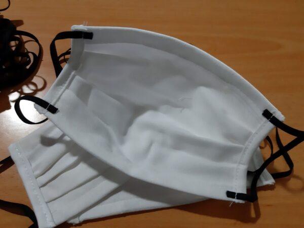 Washable & Reusable Cloth Face Masks (50 units)