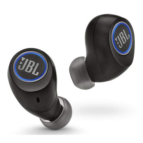 JBL Free X - True Wireless In-Ear Headphones