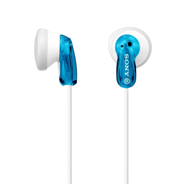 Sony Earbud Earphones - Power Bass