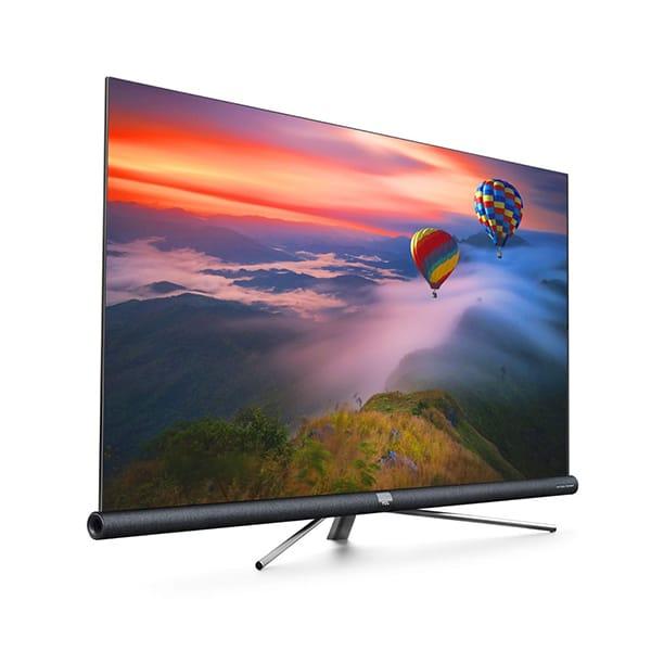"TCL 55"" 4K Android Smart TV - (Harman Kardon Audio)"