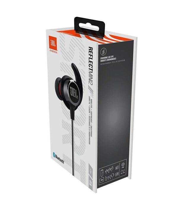 JBL Reflect Mini - Wireless Sweat Resistant In-Ear Earphone