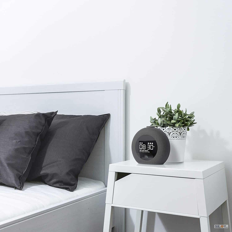 JBL Horizon 2 - Portable Bluetooth Clock Speaker
