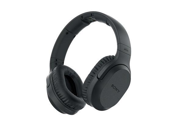 Sony TV Headset - Wireless Headphone Model MDR-RF895K