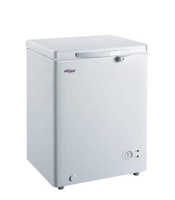 Pacific Chest Freezer 100L - BD100
