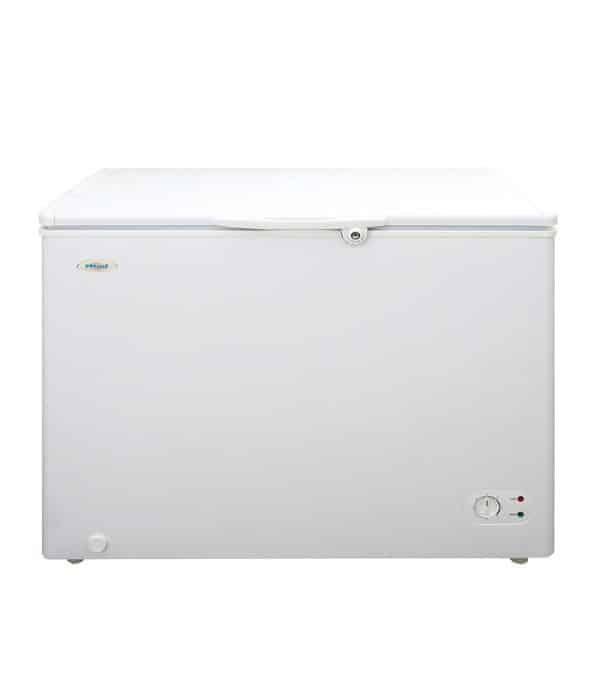 Pacific Chest Freezer 155L - BD155