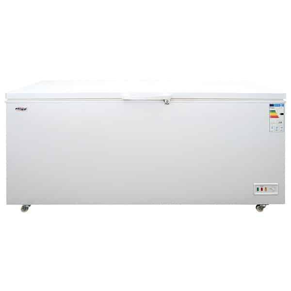 Pacific Chest Freezer 560L - BD650 / PF620
