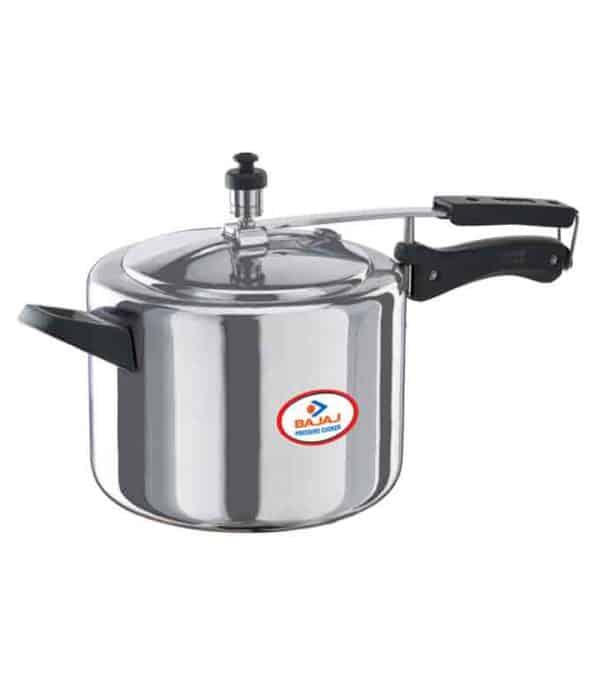 Bajaj Inner Lid Pressure Cooker 3L - PCX33