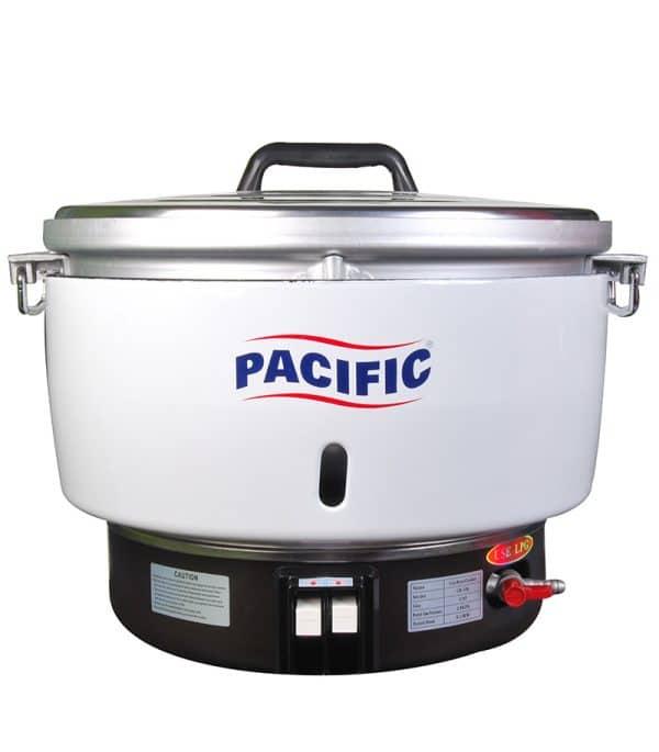 Pacific Gas Rice Cooker 10L - CR-10L