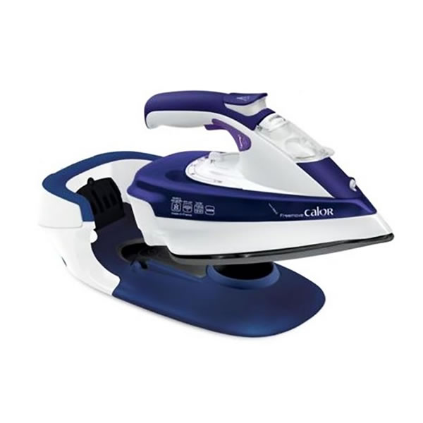 CALOR Cordless Steam Iron - FV9963
