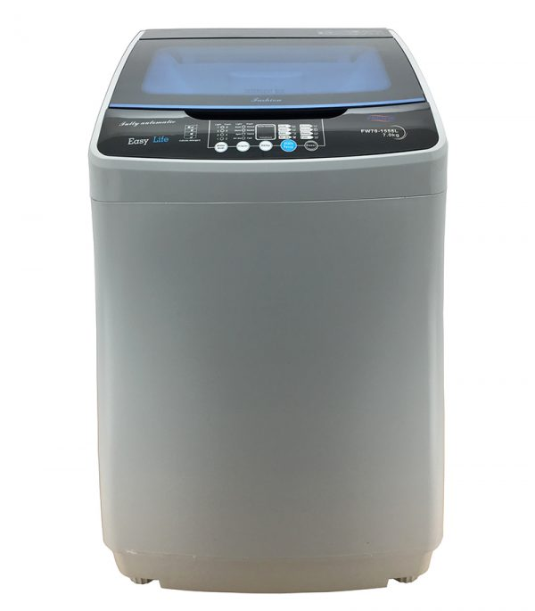 Pacific Washing Machine - Top Load - 7 KG FW70-1558L