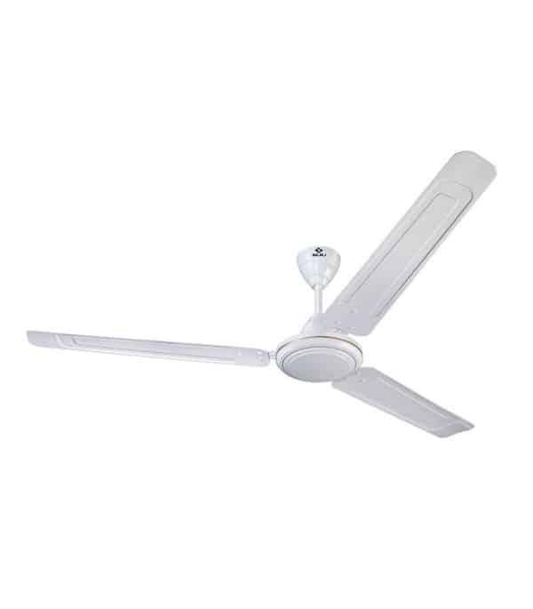 Bajaj Ceiling Fan - Model: GRACE LX (White)