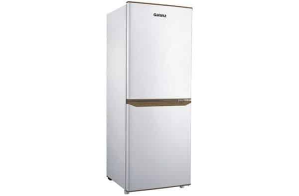 Galanz Refrigerator 178L - BCD-180N53H