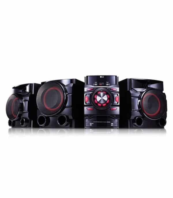 LG Hi-Fi Audio System - Model: LOUDR CM4560