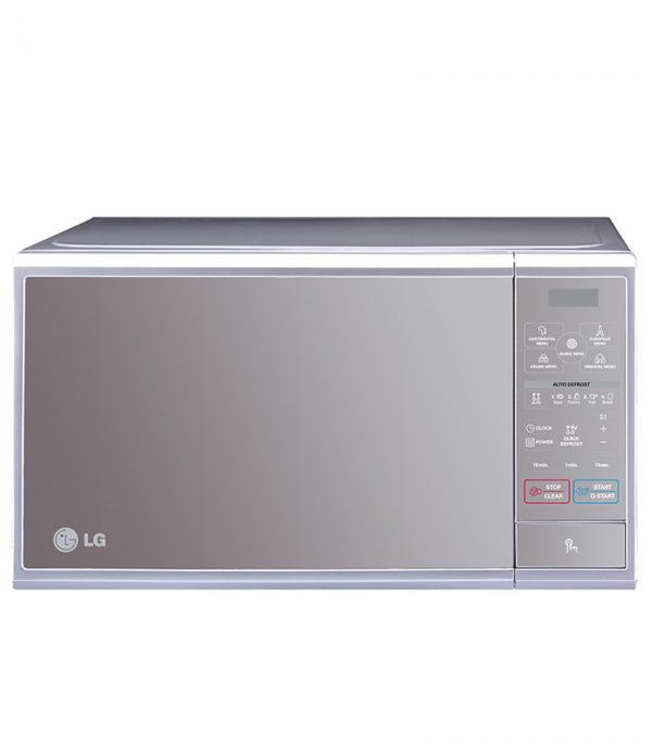 LG Microwave Oven 40L - MH8040