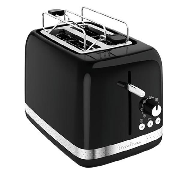 Moulinex Toaster Soleil Noir - Model LT301810