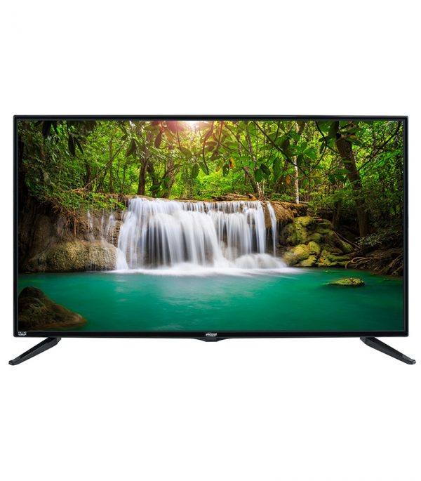"""Pacific 55"""" 4K SMART TV - Android & Dolby Surround LD55UDS-E"""