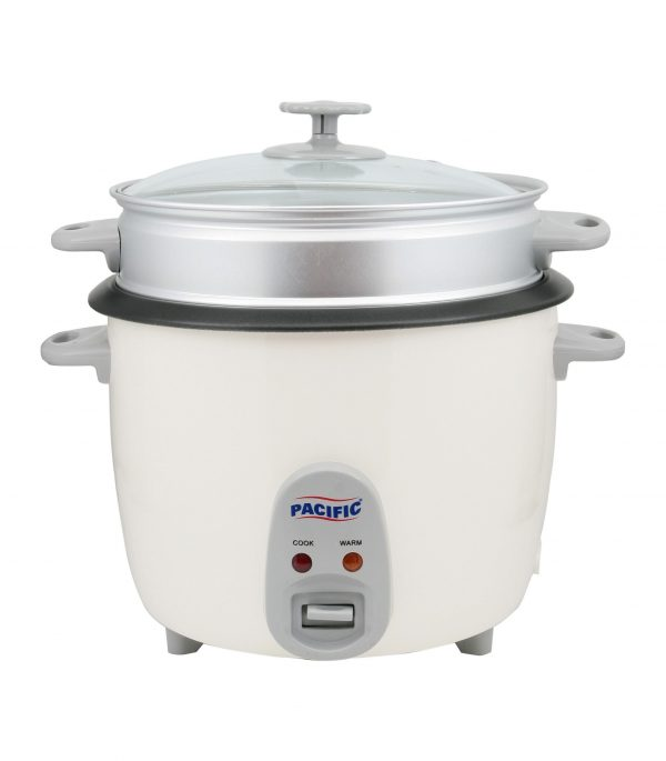 Pacific Rice Cooker 2.8L - PCK-218