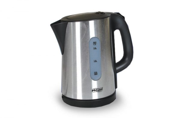 Pacific Electric Kettle 1.7L - SK-200