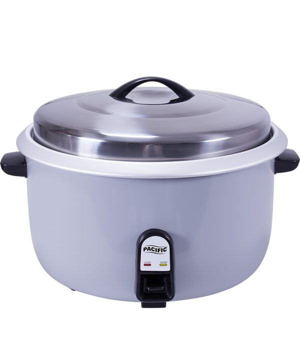 Pacific Rice Cooker 12L RC120-DY3/RC120-AY3