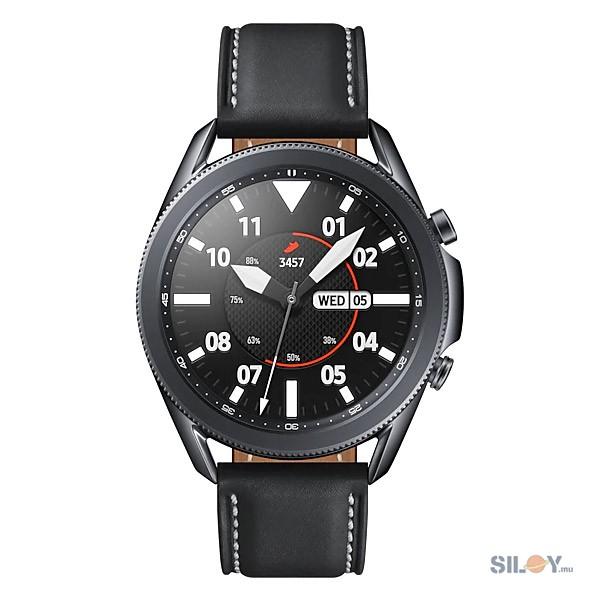 SAMSUNG Galaxy Watch 3 45MM Mystic Black - SM-R840