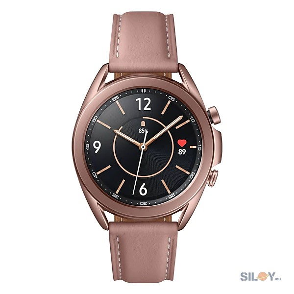 SAMSUNG Galaxy Watch 3 41MM Mystic Bronze - SM-R850