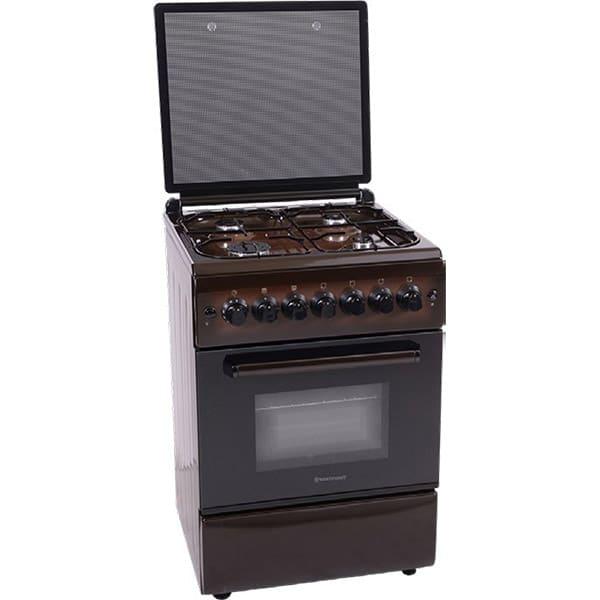 Westpoint Standing Gas Cooker - WCLR6640E8B