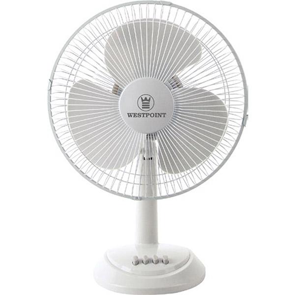 Westpoint Desk Fan - WDUS1611