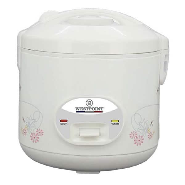 Westpoint Rice Cooker - WRCG22217
