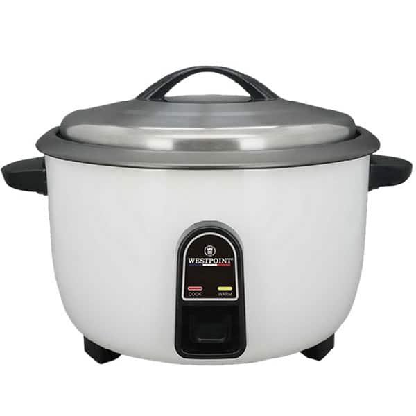Westpoint Rice Cooker - WRCG3617