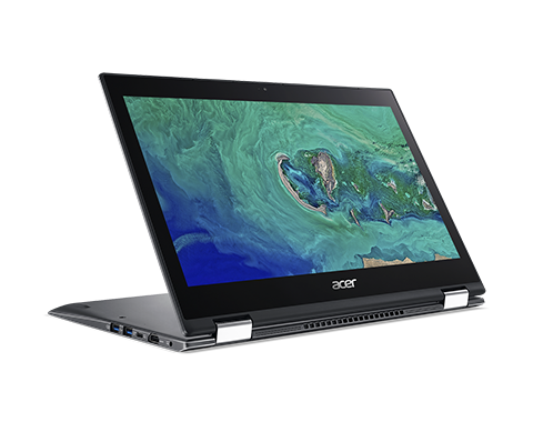 """ACER Laptop SPIN 3 - 13.3"""" - Core i5 (1TB HDD)"""