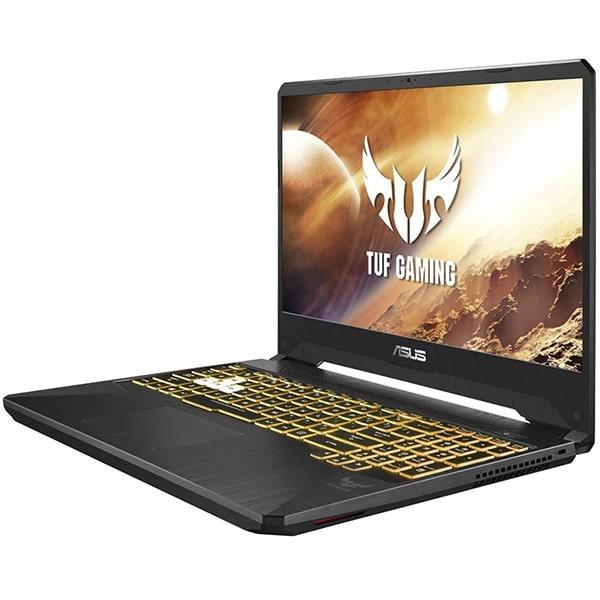 """ASUS Gaming Laptop TUF - 15.6"""" Ryzen 7 (1TB SSD)"""