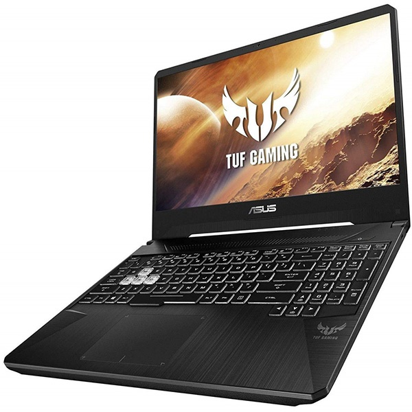 "ASUS Gaming Laptop TUF - 15.6"" Ryzen 7 (1TB SSD)"