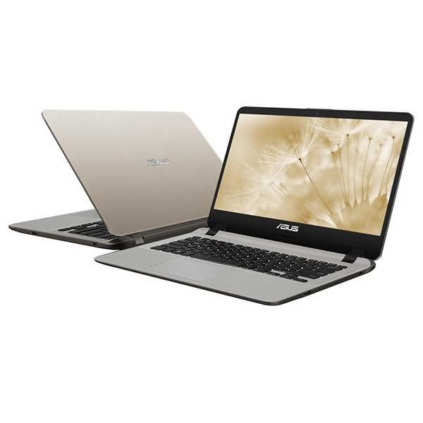 """ASUS Laptop X407 - 14.0""""Core i3 (1TB HDD)"""