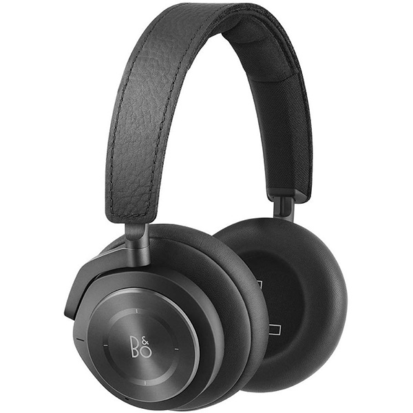 BANG & OLUFSEN Wireless Bluetooth Headphones with Active Noise Cancellation BEOPLAY H9 Gen 3